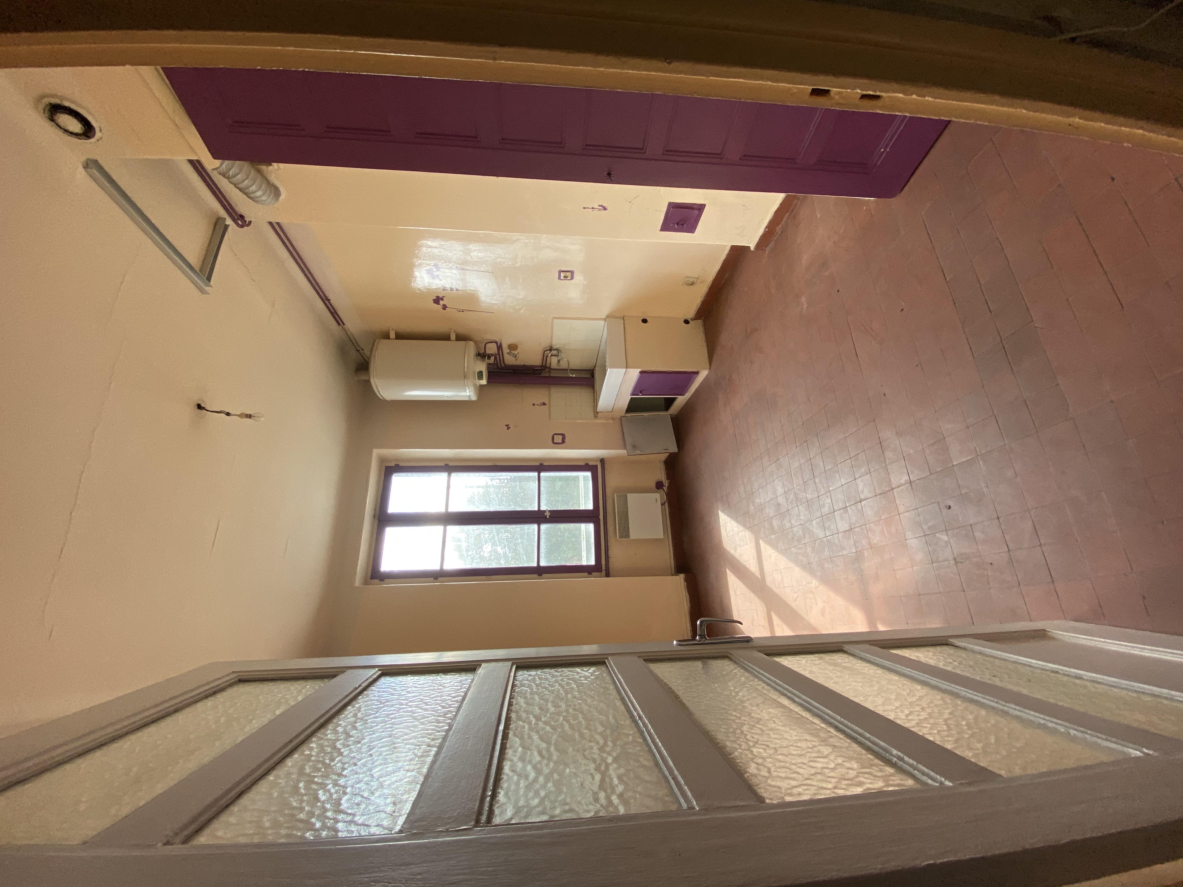 Appartement T2 proximité place J. Macé